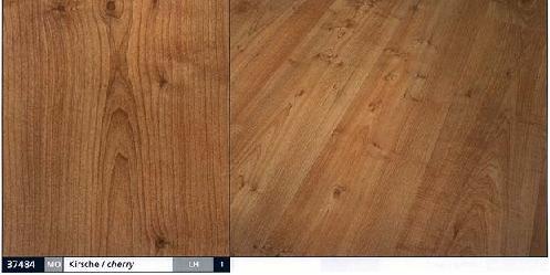 Vzorkovnik laminatovych podlah, KAINDL